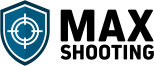 MaxShooting Logo